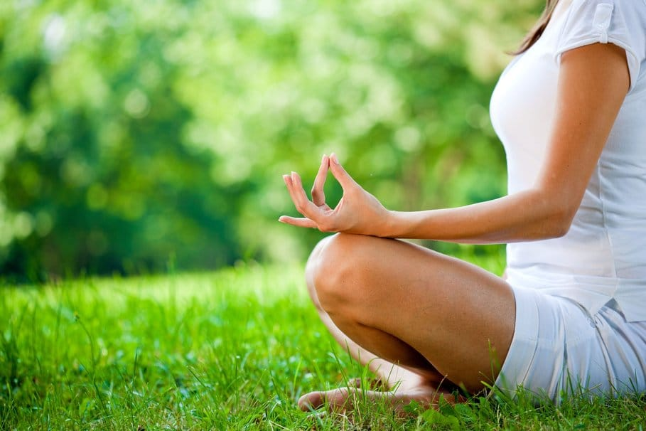 How to Reduce Your Asthma With Yoga