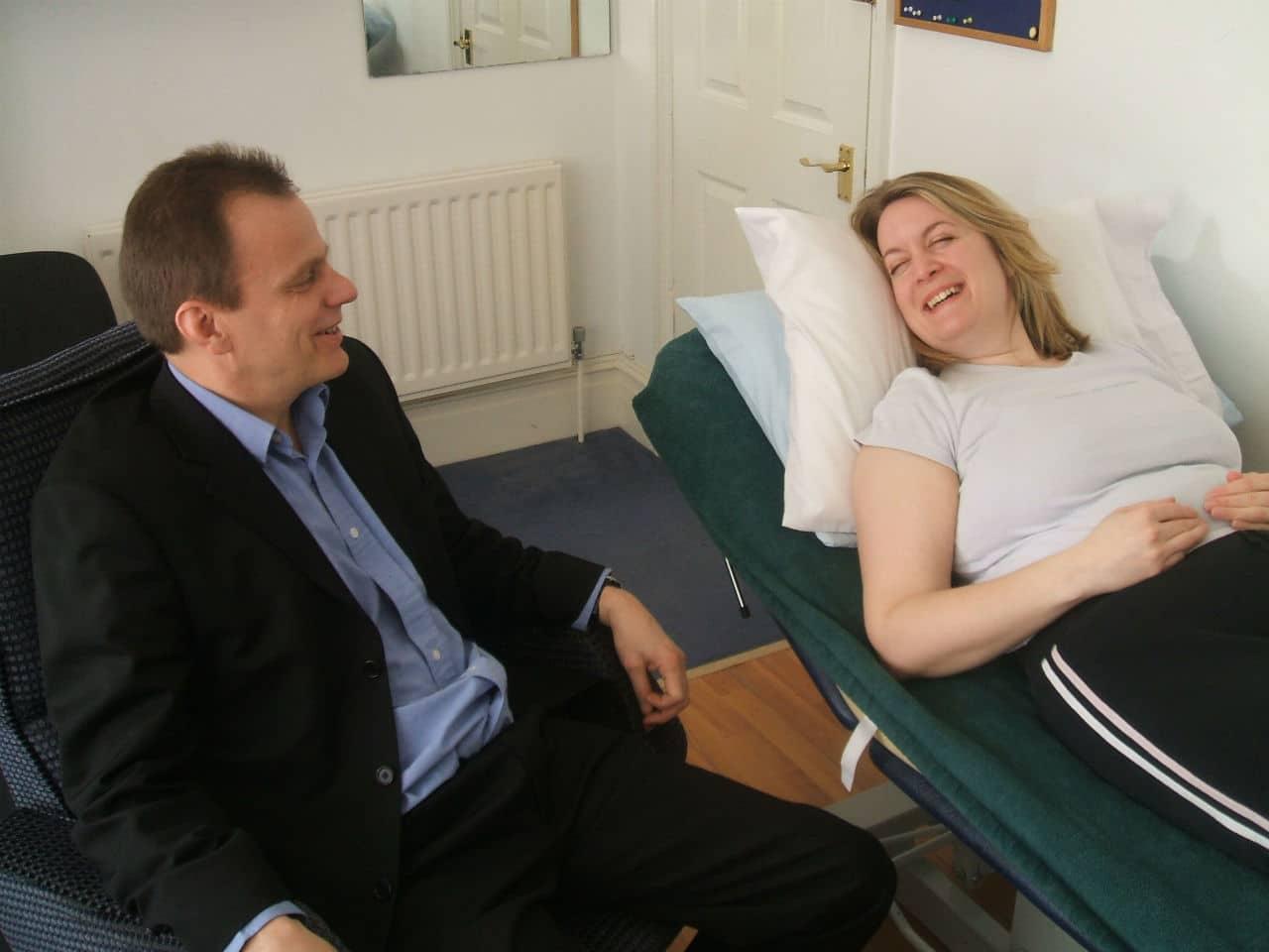Group Hypnosis and Fat Loss the Natural Way