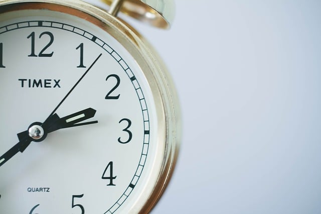 12 Ways To Maximize Time And Life