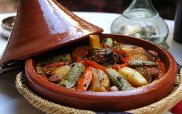 Argan oil: Culinary uses